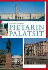 Pietarin palatsit