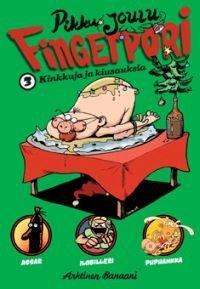 Pikku-Fingerpori 3