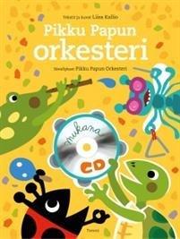 Pikku Papun orkesteri + CD
