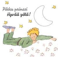 Pikku prinssi hyvää yötä!