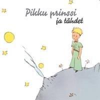 Pikku prinssi ja tähdet