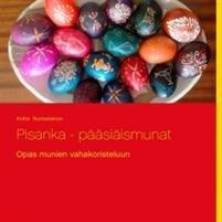 Pisanka - pääsiäismunat