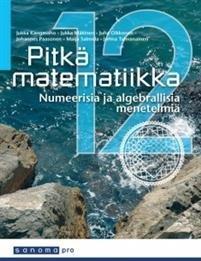 Pitkä matematiikka 12