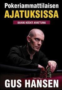 Pokeriammattilaisen ajatuksissa
