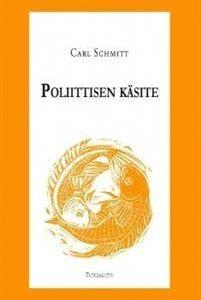Poliittisen käsite