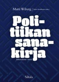 Politiikan sanakirja