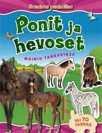 Ponit ja hevoset