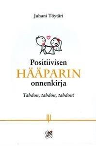 Positiivisen hääparin onnenkirja