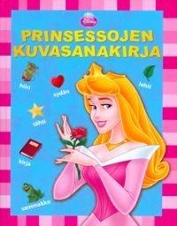 Prinsessojen kuvasanakirja