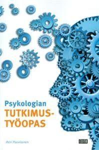Psykologian tutkimustyöopas
