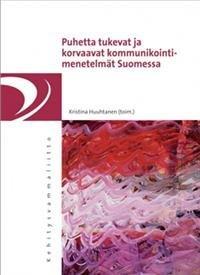 Puhetta tukevat ja korvaavat kommunikointimenetelmät Suomessa
