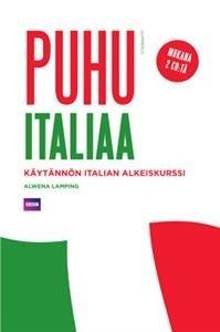 Puhu italiaa (+ 2 cd)