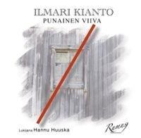 Punainen viiva (4 cd)