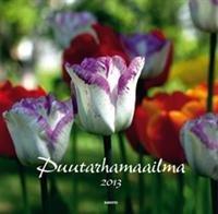 Puutarhamaailma 2013
