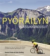 Pyöräilyn klassikkonousut