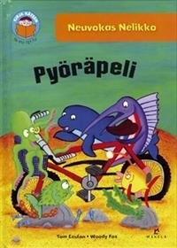 Pyöräpeli