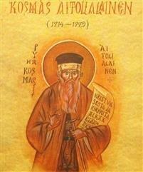 Pyhä apostolienvertainen pappismarttyyri Kosmas Aitolilainen (1714-1779)