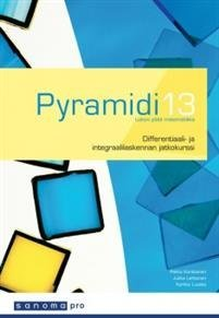 Pyramidi 13