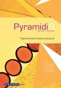 Pyramidi 9