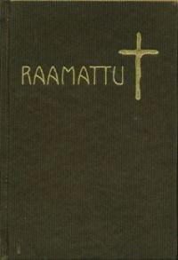 Raamattu (Apokryfiraamattu