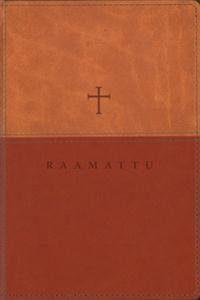 Raamattu (rippiraamattu Pikkuklassikko)