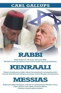 Rabbi Kenraali Messias