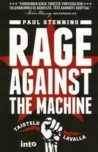 Rage Against the Machine