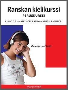 Ranskan kielikurssi peruskurssi