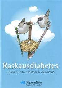 Raskausdiabetes