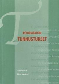 Reformaation tunnustukset