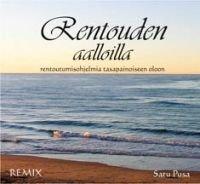 Rentouden aalloilla (cd)