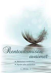 Rentoutumisen avaimet (cd)