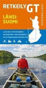 Retkeily GT Länsi-Suomi