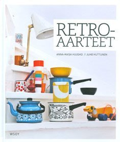 Retroaarteet