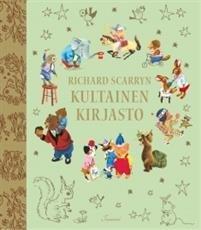 Richard Scarryn kultainen kirjasto