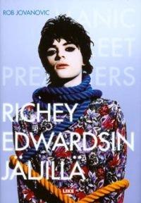 Richey Edwardsin jäljillä
