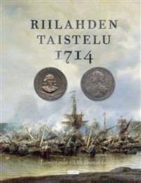 Riilahden taistelu 1714