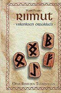 Riimut - viikinkien oraakkeli