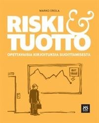 Riski & tuotto