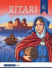 Ritari 6 (OPS16)