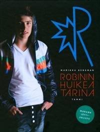 Robinin huikea tarina
