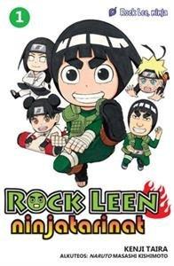 Rock Leen ninjatarinat 4