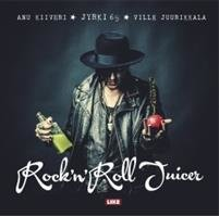 Rock'n'roll Juicer