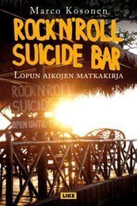 Rock'n'roll Suicide Bar