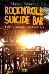 Rock'n'roll Suicide Bar
