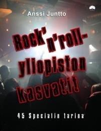 Rock'n'roll-yliopiston kasvatit