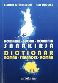 Romania-suomi-romania sanakirja