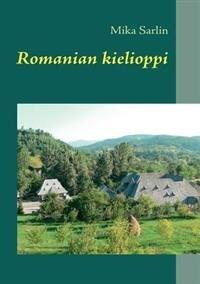 Romanian Kielioppi