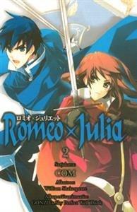 Romeo x Julia 2