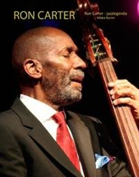 Ron Carter - jazzlegenda